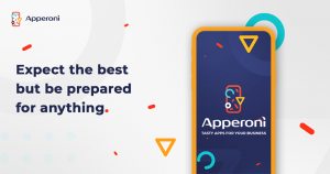 Apperoni App