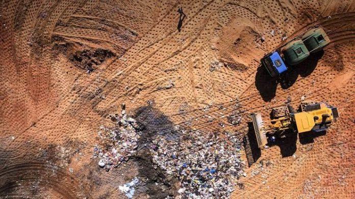 Build Landfill